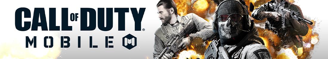 Télécharger Call of Duty Mobile pour PC (Windows) et Mac (Gratuit)
